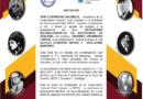 Diccionario bio-bibliográfico de escritores de Atacama se presenta en SECH Santiago