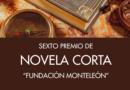 VII Premio de Novela Corta Fundación MonteLeón