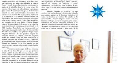 thumbnail of Alerce. Año 5, N° 50