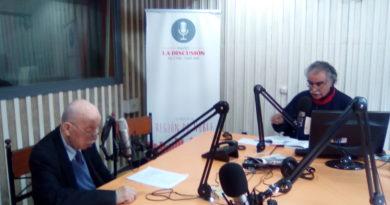 La literatura a la radio: filial Ñuble emite programa interregional