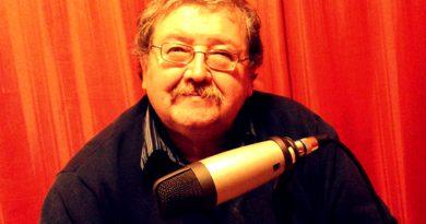 """Comentario sobre la novela """"El viejo que subió un peldaño"""", de Jorge Calvo"""
