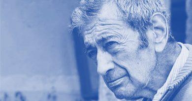 Condolencias de la SECH Filial Ñuble por la muerte de Carlos Mellado