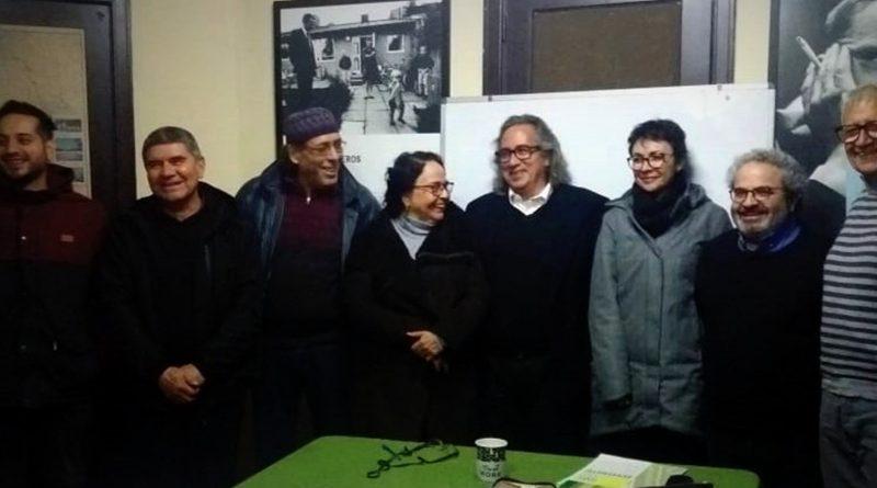 Doctora Ana Pizarro ofreció charla sobre Amazonía