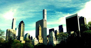Nueva York, ciudad alucinante
