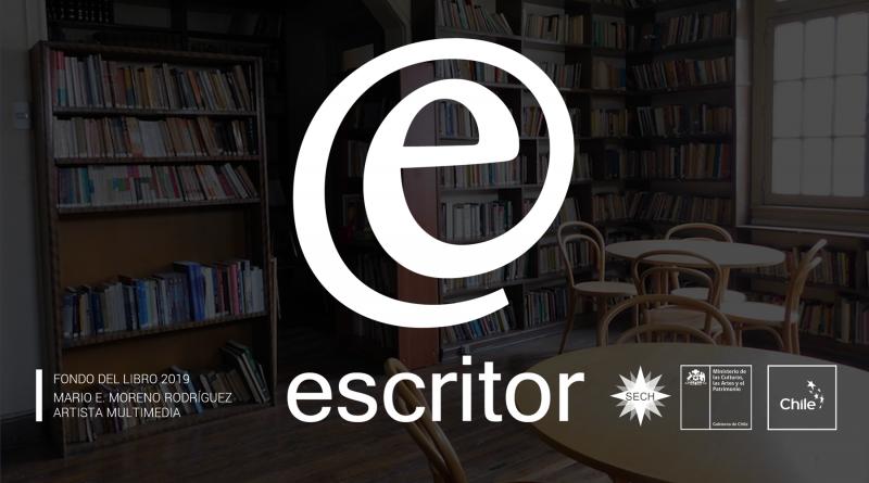 Escritor, un programa online desde la SECH