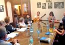 Exitosa presentación de libro con obras ganadoras del V Concurso de Cuentos Juan Bosch 2019