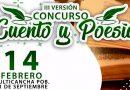 3° Concurso de Cuento y Poesía Coelemu 2020
