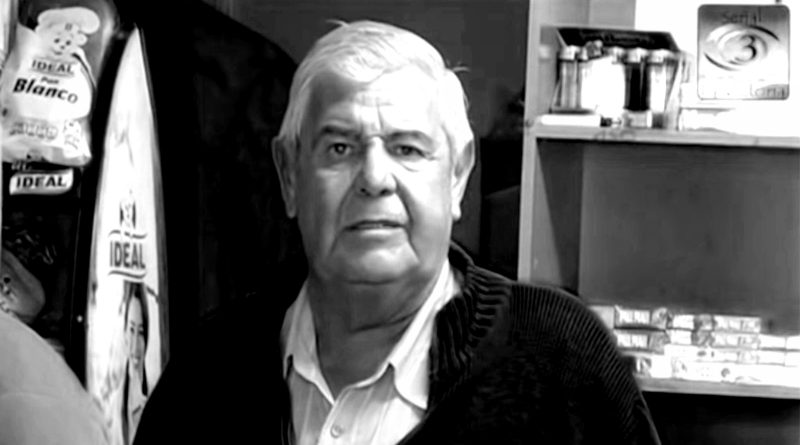SECH manifiesta satisfacción con que uno de los asesinos del escritor Ignacio Ossa esté en prisión