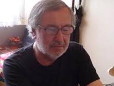Gregorio Angelcos Díaz – Sociedad de Escritores de Chile | SECH