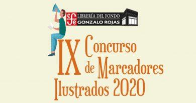 IX Concurso de Marcadores Ilustrados 2020