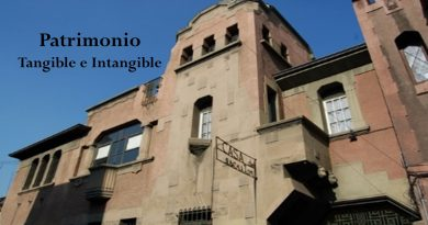 Patrimonio Tangible e Intangible