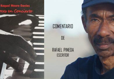 """""""VOCES EN CONCIERTO"""": LA LECTURA EN TIEMPOS DE CORONAVIRUS"""