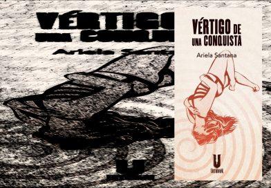 """""""Vértigo de una Conquista"""""""