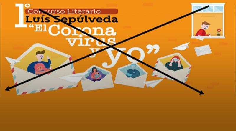 «El Coronavirus y yo», Ministerio de Ciencias termina ofreciendo disculpas por homenaje a fallecido Luis Sepulveda