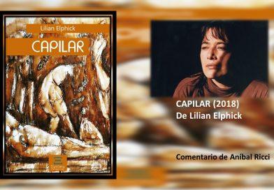 CAPILAR  2018