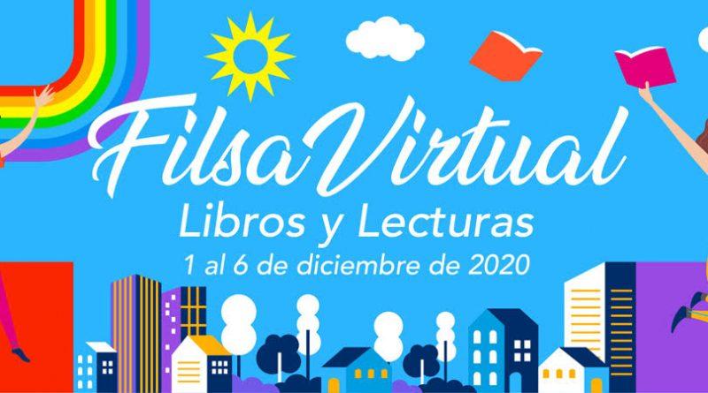 Feria Internacional del Libro de Santiago 2020 – PROGRAMA