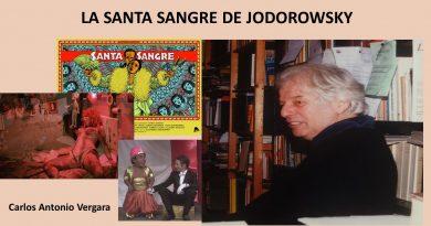 LA SANTA SANGRE DE JODOROWSKY (*)