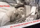 Mis recuerdos de la guerra de abril del 1965